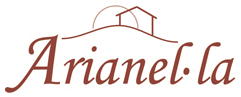 Arianella B&B Hostal amb encant en el Penedès (Barcelona)
