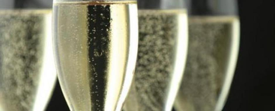 2 glasses of cava the day keeps the doctor away - penedes cava